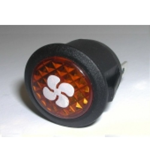 Fan Warning Light LED  EX761 Fan